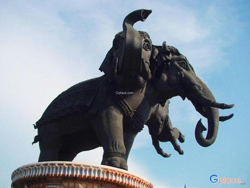 大象博物馆