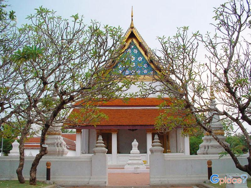 安帕瓦寺庙