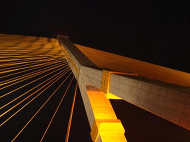 拉玛8大桥