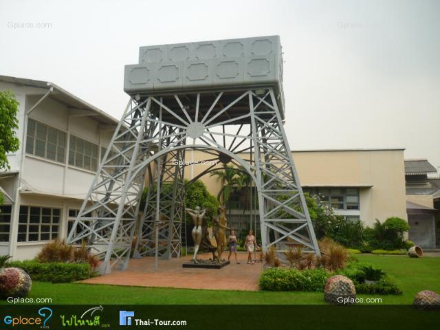 พิพิธภัณฑสถานแห่งชาติ หอศิลป์