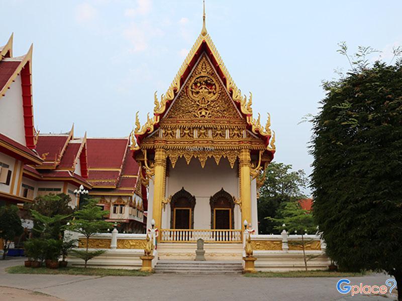 Wat Klang Kalasin