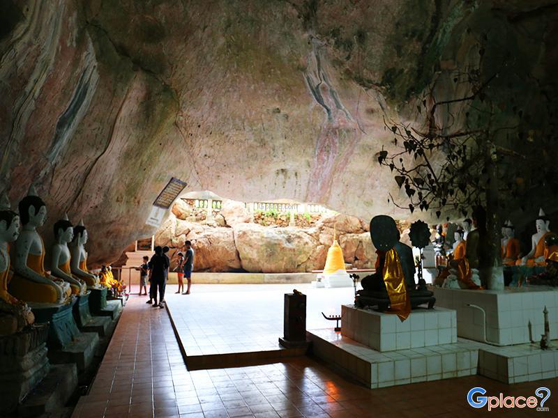 Khuha Sawan Cave