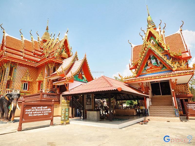 Khao Boonnak Cave
