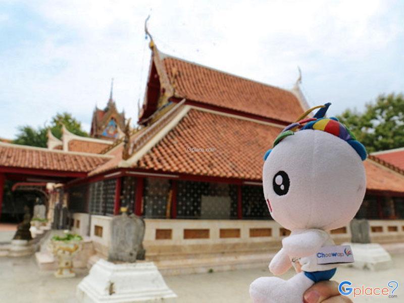 Wat Chom Khiri Nat Phrot
