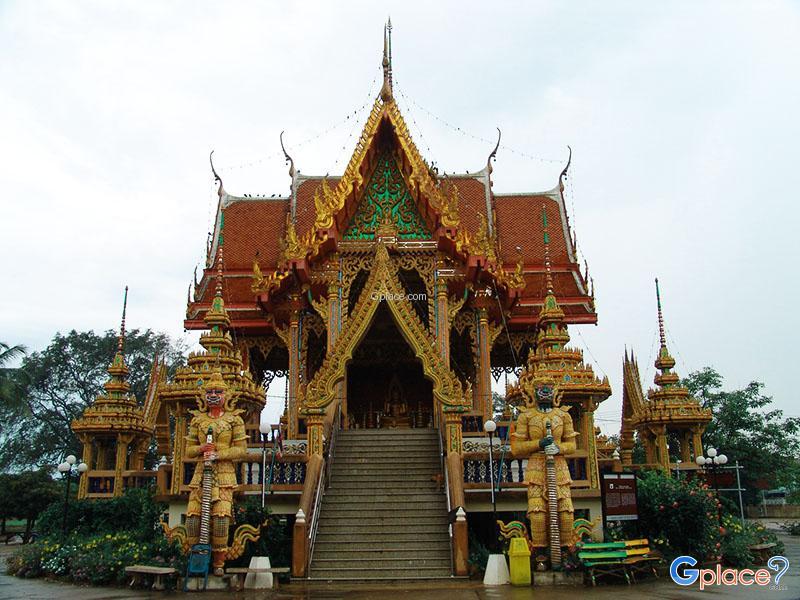 因塔拉姆寺