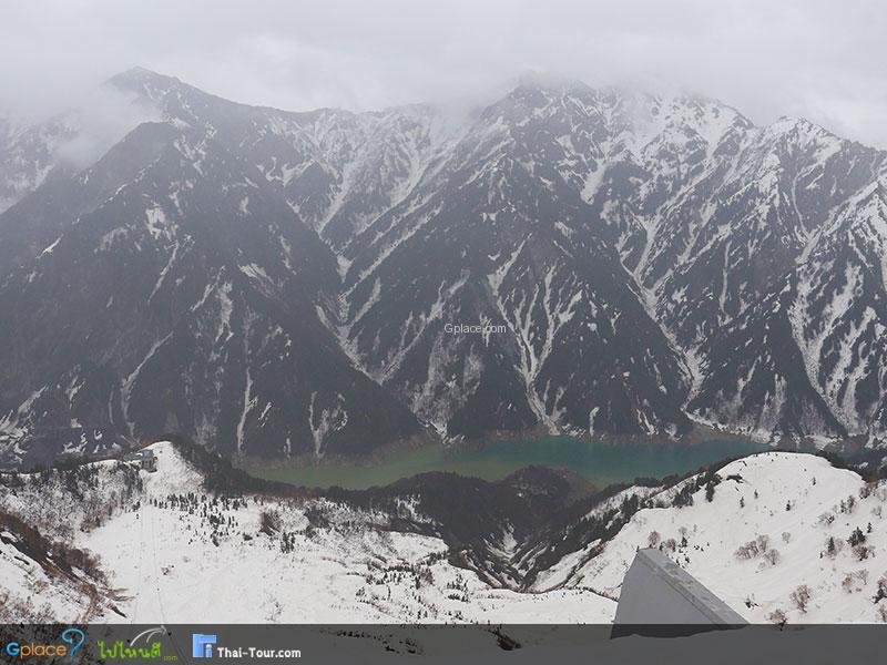 ทะเลสาบมิคุริงะ