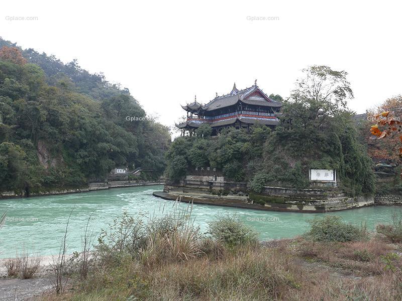 古代江西大坝