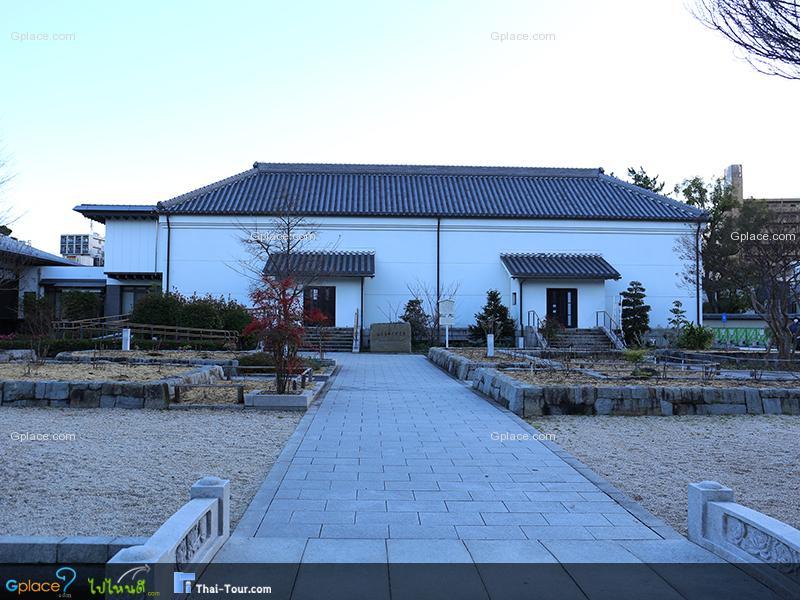 ห้องสมุดโฮซ่านาโกย่า Hosa Library Nagoya