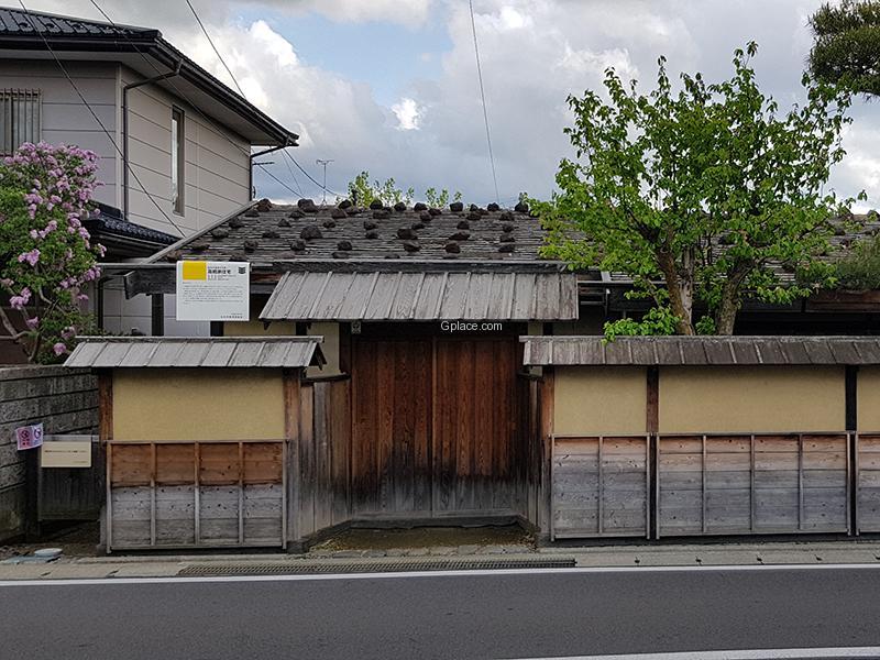 บ้านครอบครัวทาคาฮาชิ Takahashi Family Residence
