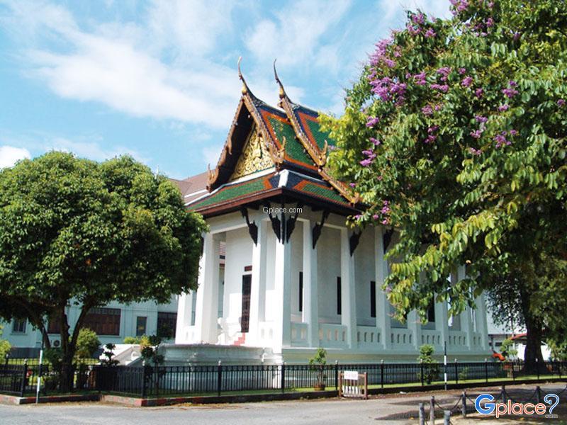 Phra Phutthasihing Nakhon Si Thammarat