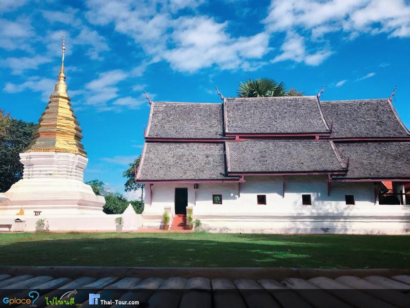 Wat Phra That Beng Sakat