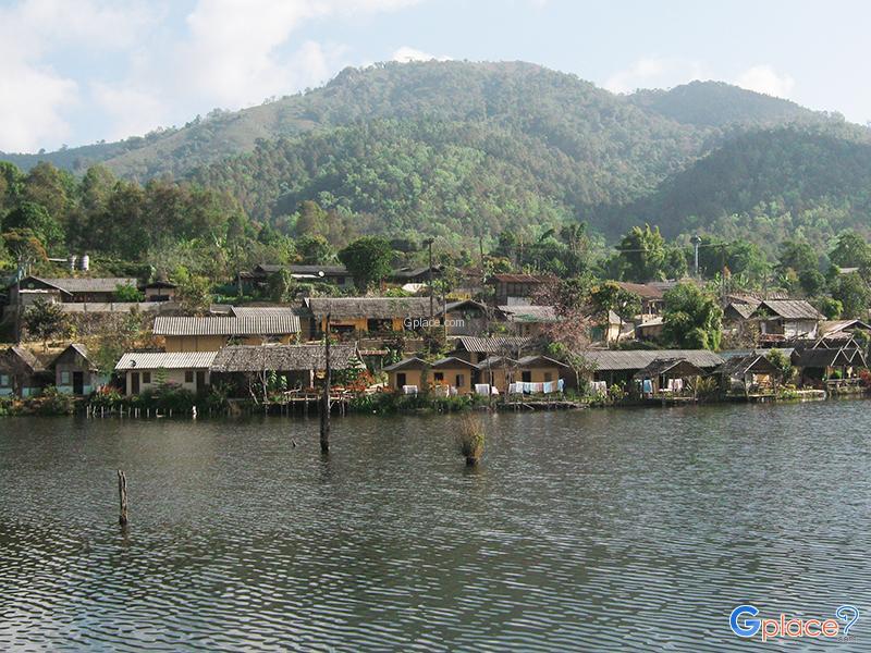 10 หมู่บ้าน กลางหุบเขา น่าเที่ยว