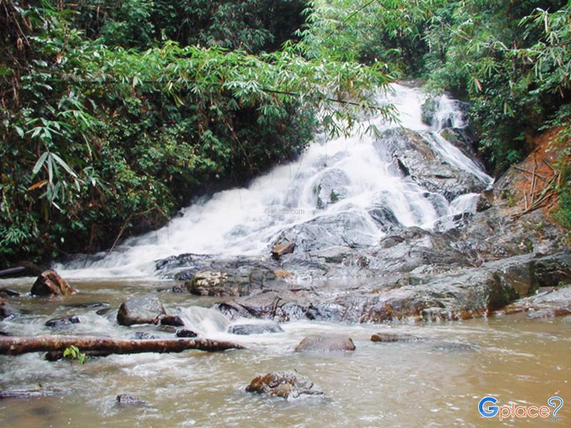 Bokkrai Waterfall