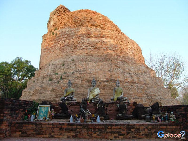 Wat Sanam Chai