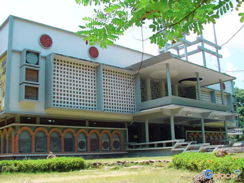 Wat Suan Mokkhaphalaram