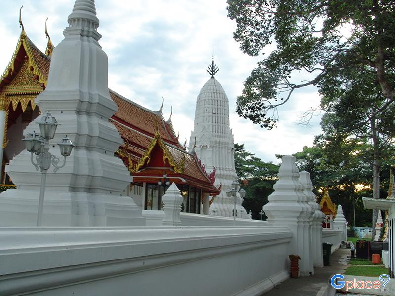 Kasattrathirat Worawihan寺