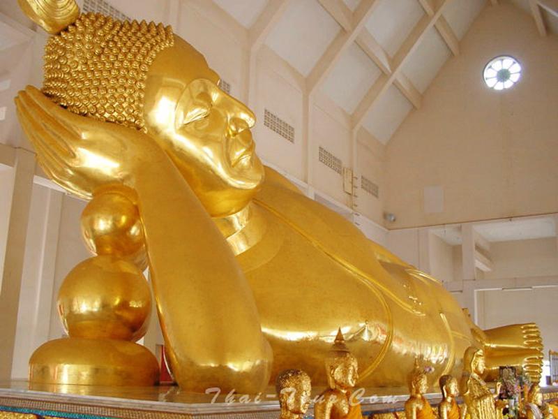 Wat Phat Lom