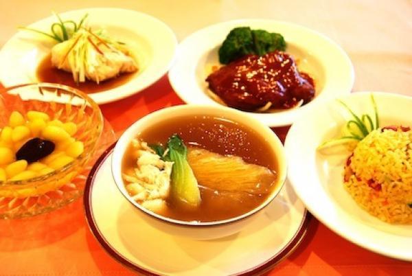 ห้องอาหารจีนกู๊ดเอิร์ธ