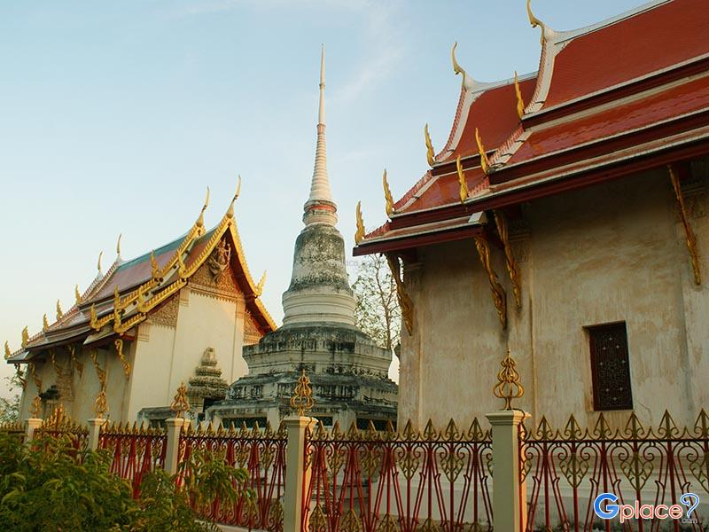 Wat Khao Bandai It