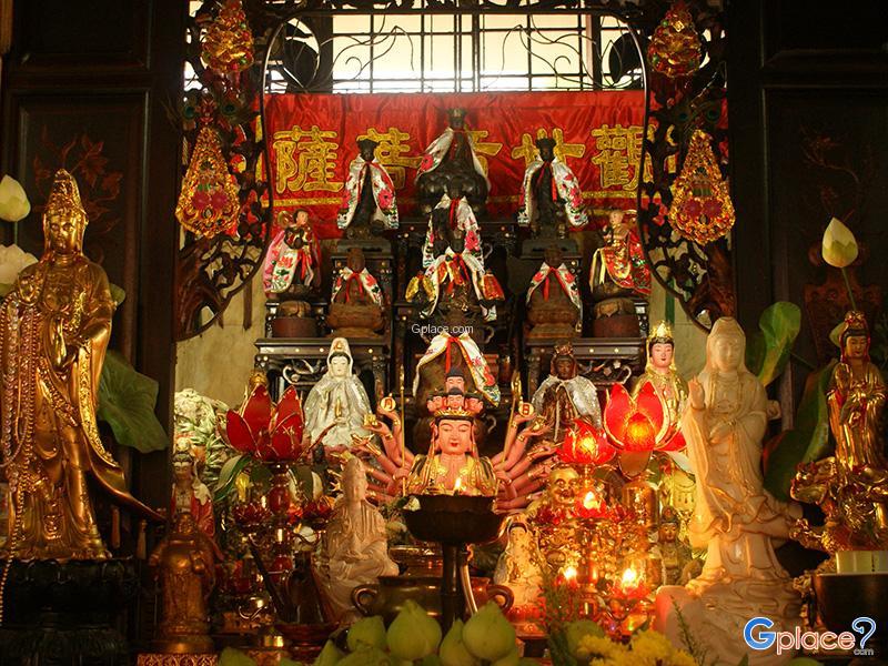 普德佐神社