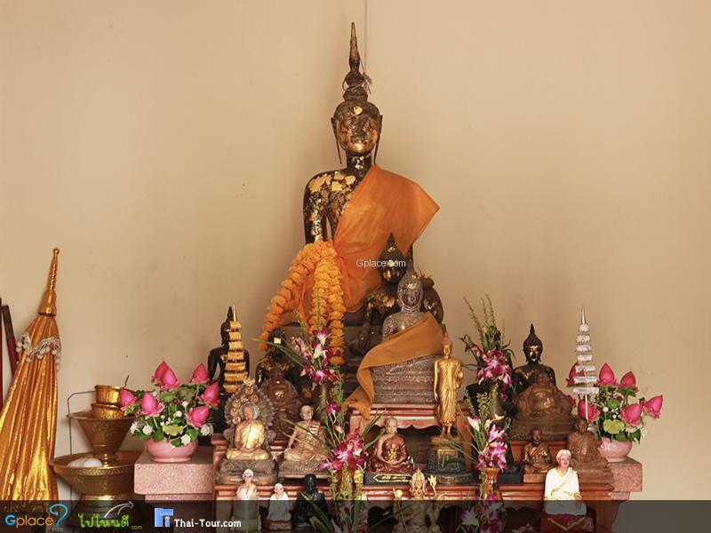 พระพุทธมิ่งเมือง ชลบุรี