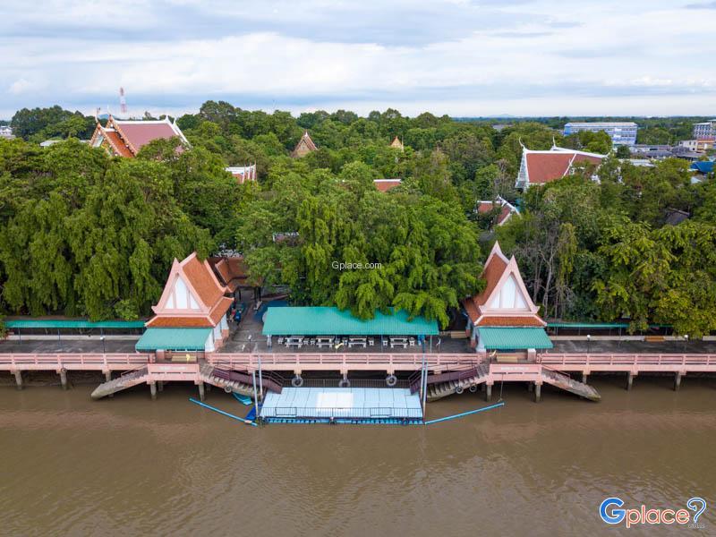 Pho Bang Khla寺