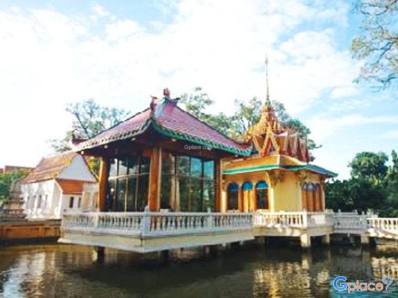 Wat Krieng Krai Klang