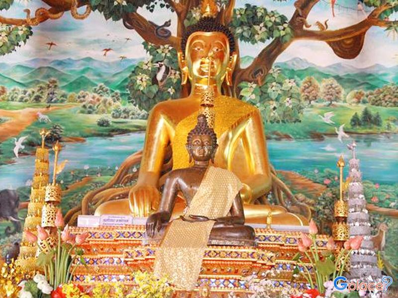 Wat Sridonchai Chiang Khong