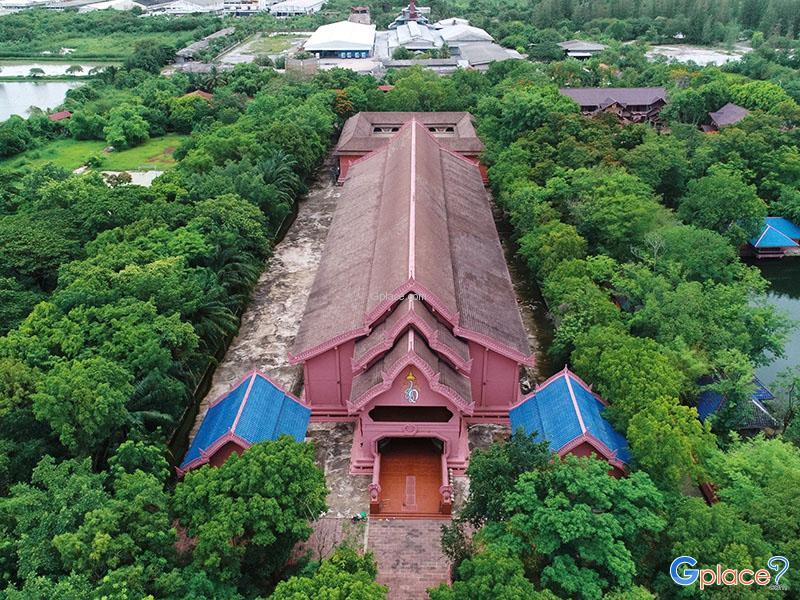 Wat Pa Chai rangsi