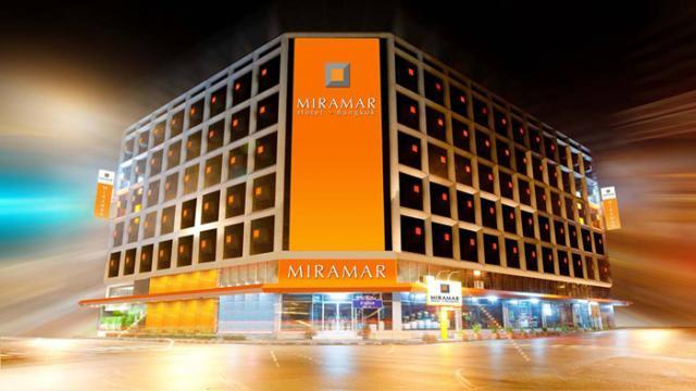 โรงแรมมิรามา