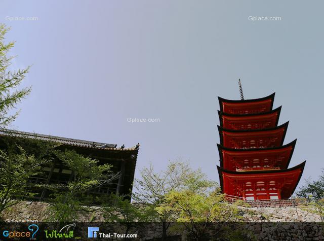 ศาลเจ้าโฮโกกุ