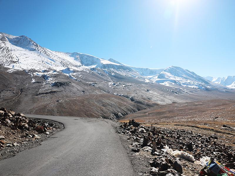 บาราลาชา ลา BaralachaLa Pass