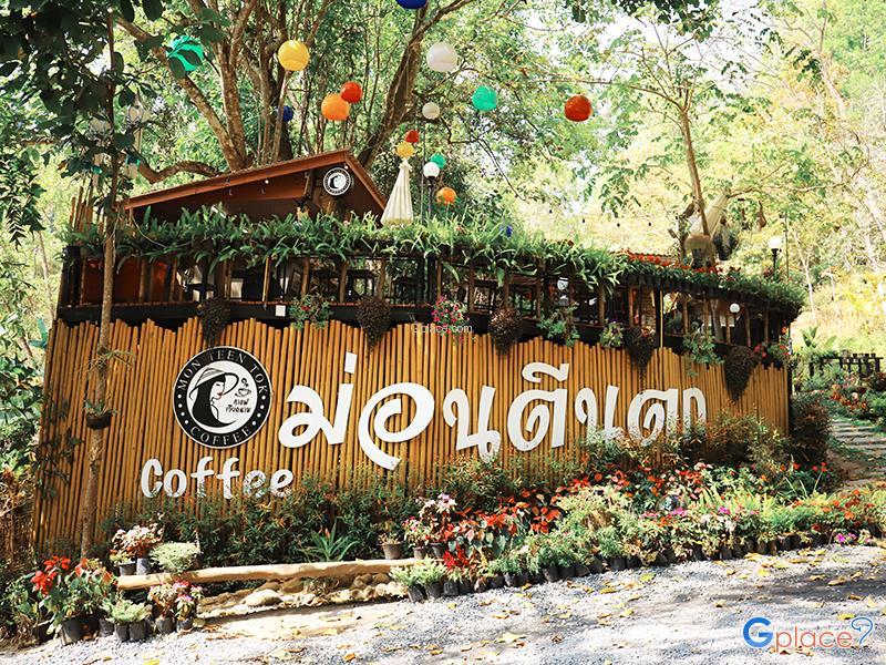 ม่อนตีนตก คอฟฟี่ Mon Teen Tok Coffee