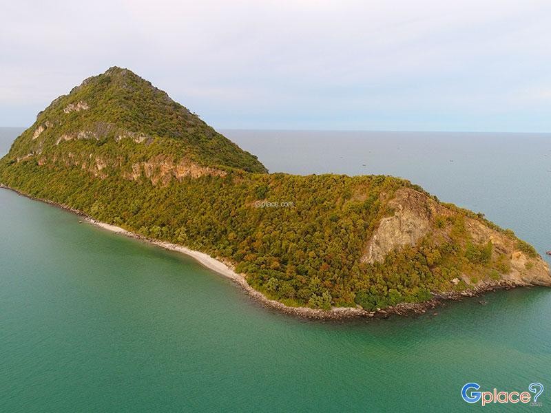 เกาะโครำ