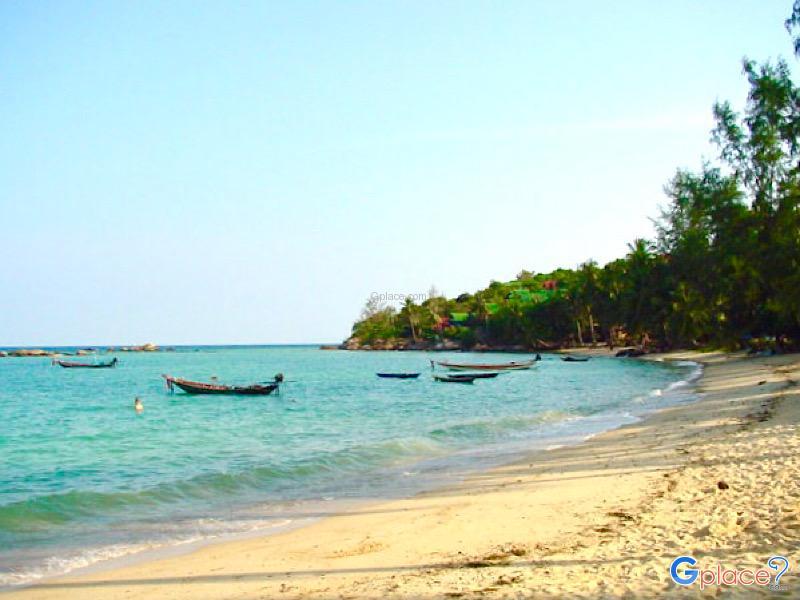 หาดเจ้าเภา เกาะพะงัน