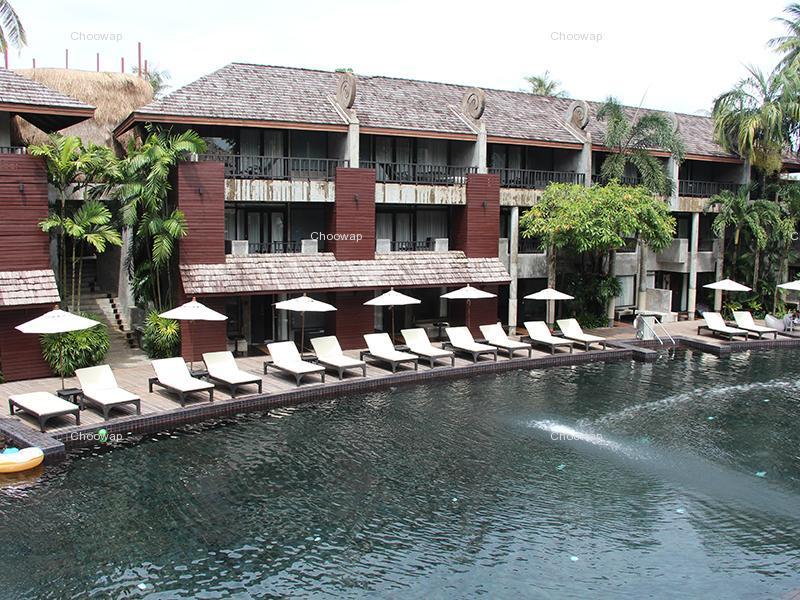 羽象岛酒店