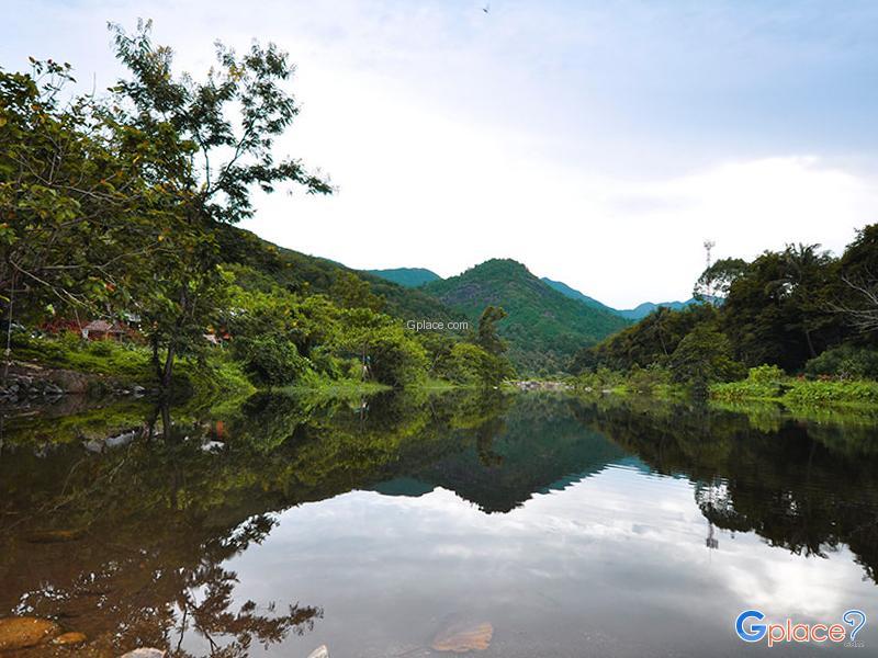 Ban Khiri Wong山林(Ban Khiri Wong mountain)