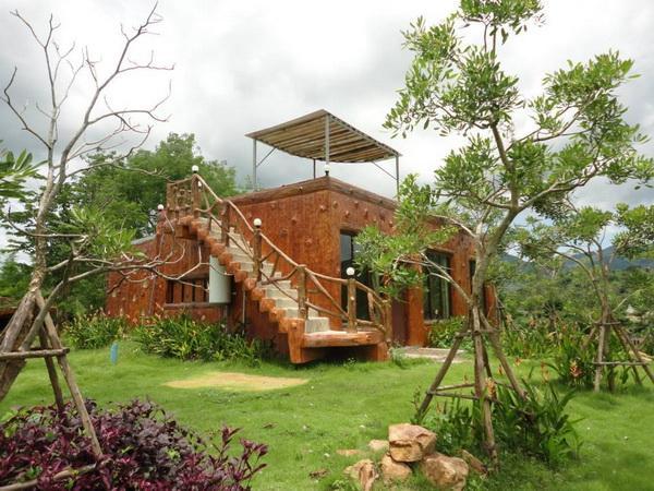 สวนผึ้ง คันทรี โฮม รีสอร์ท