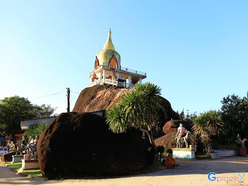 Sawang Arom寺