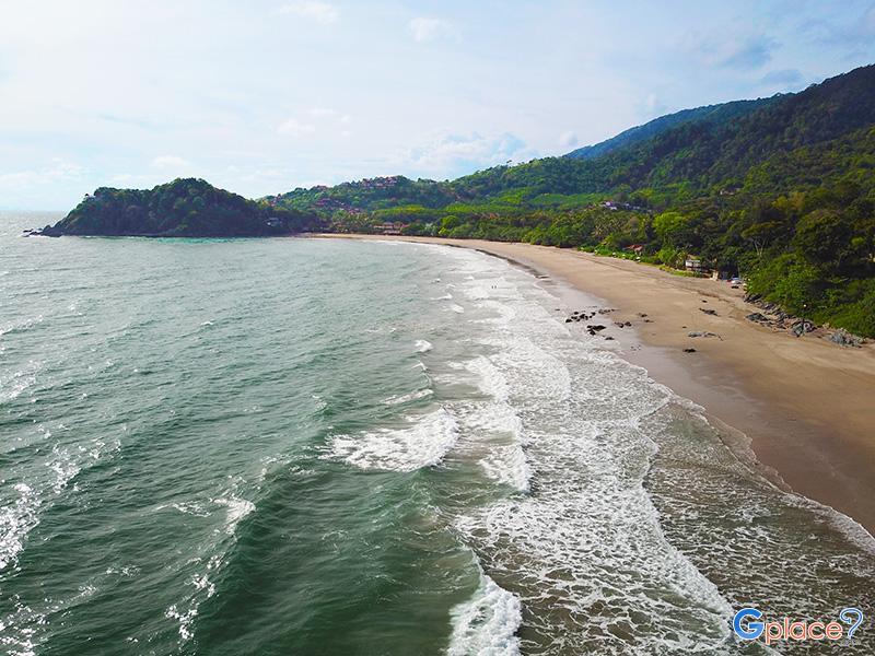 Bakantiang Bay