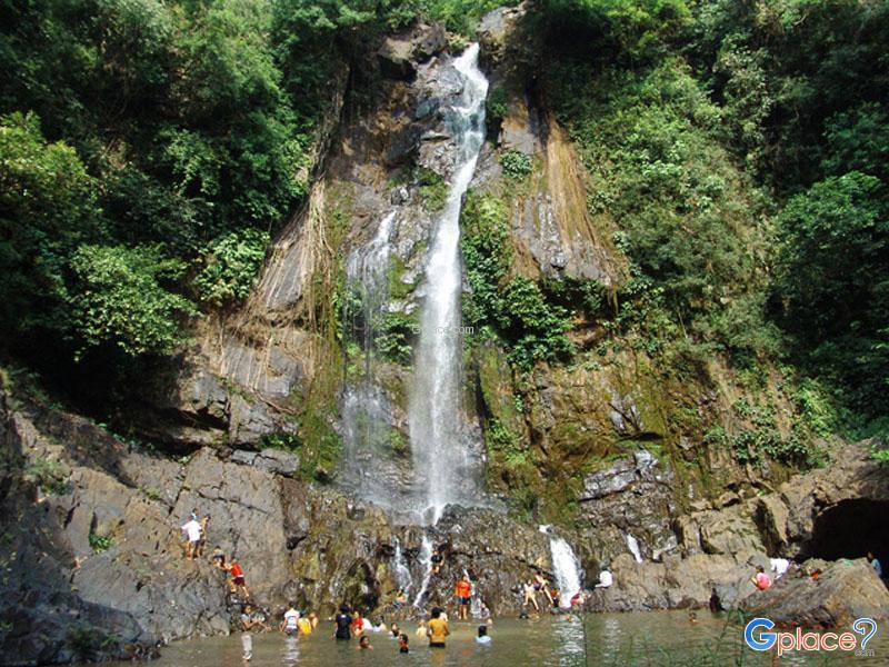 Sri Phangnga National Park