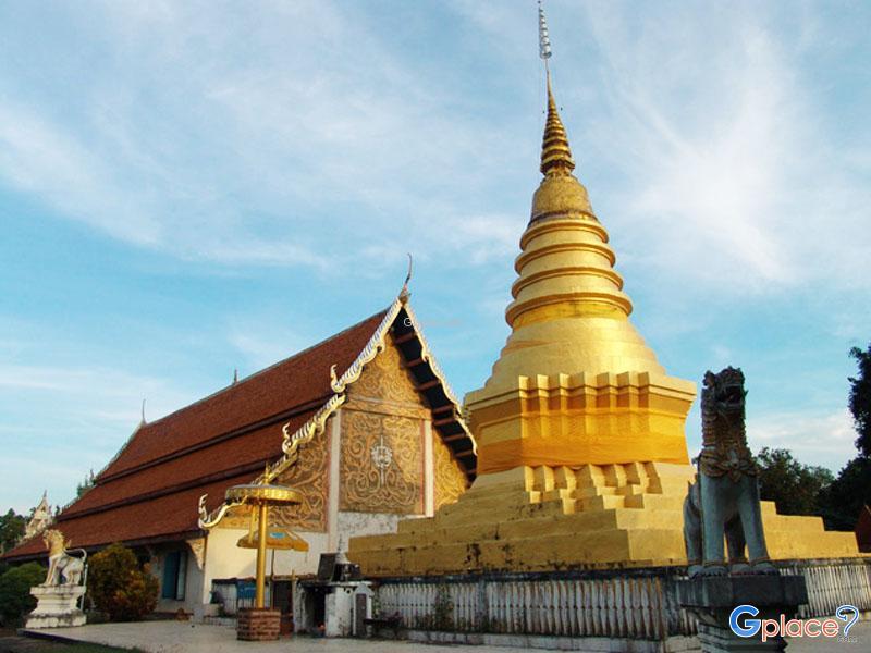 Wat Phra That Chom Ping