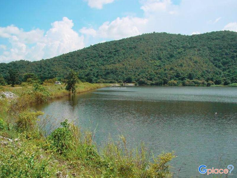 Phra Ruang Dam