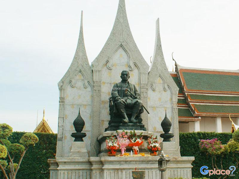 Royal Monument King Rama 3