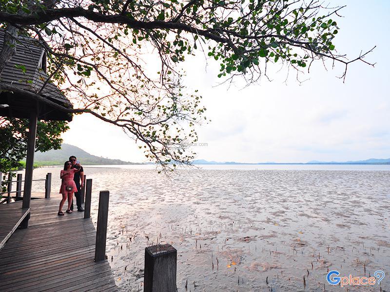 ทะเลตะวันออก น้ำใส น่าเที่ยว ตรุษจีนปี 2563
