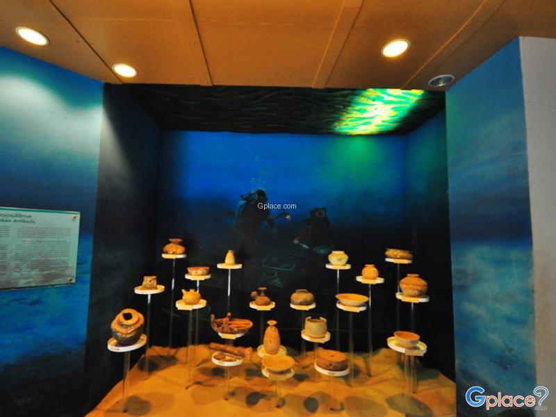 水下考古办事处