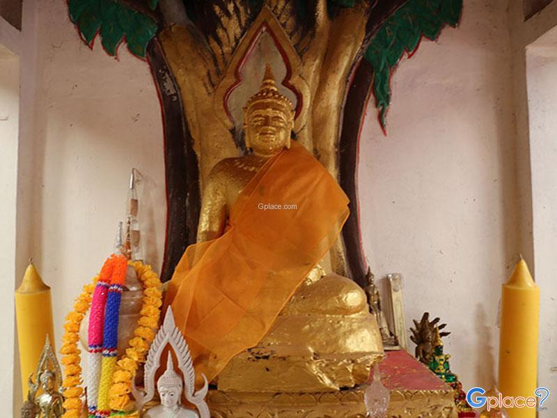 瓦萨伽弯寺