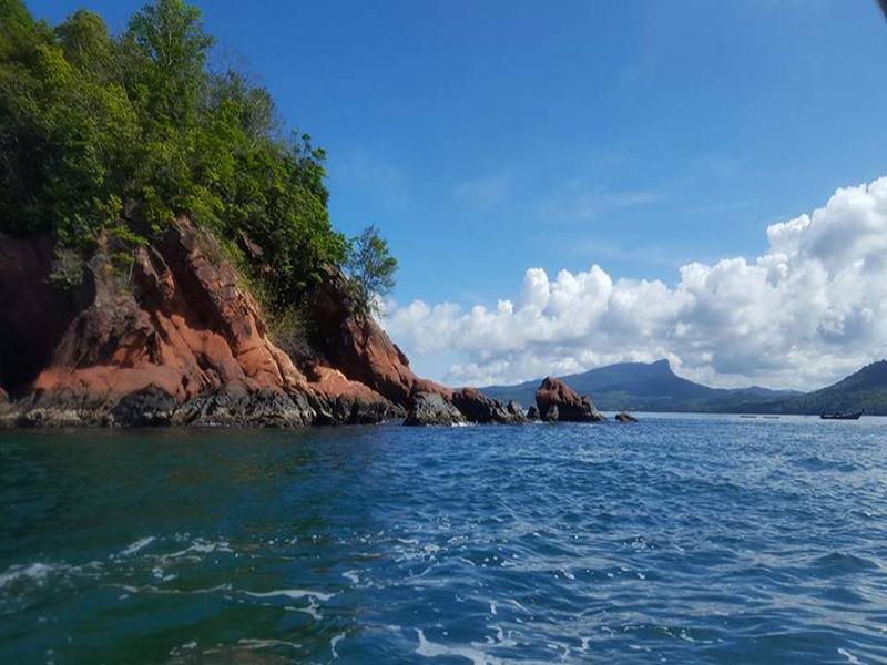 Daeng Island