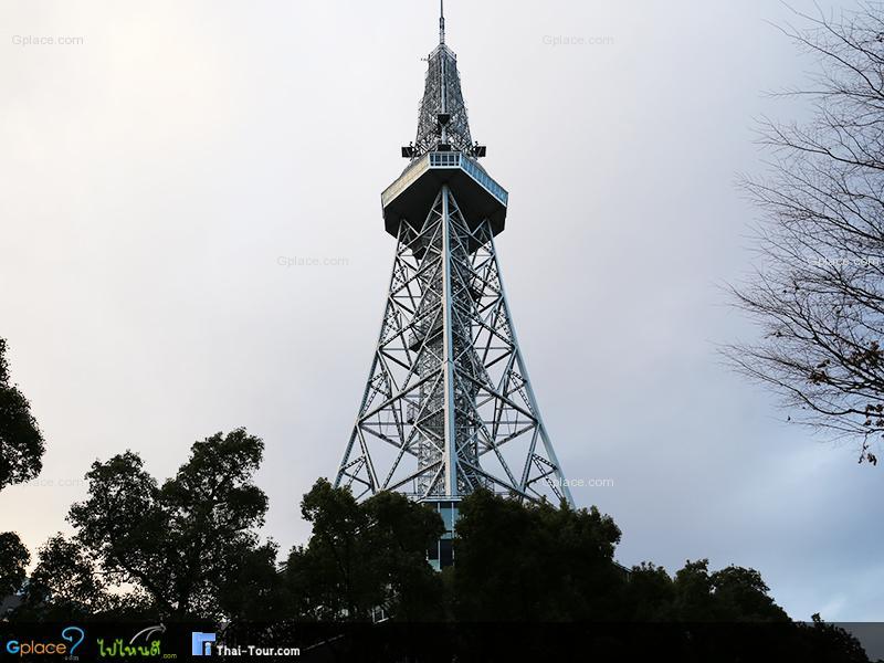 นาโงยา ทีวี ทาวเวอร์   Nagoya TV Tower