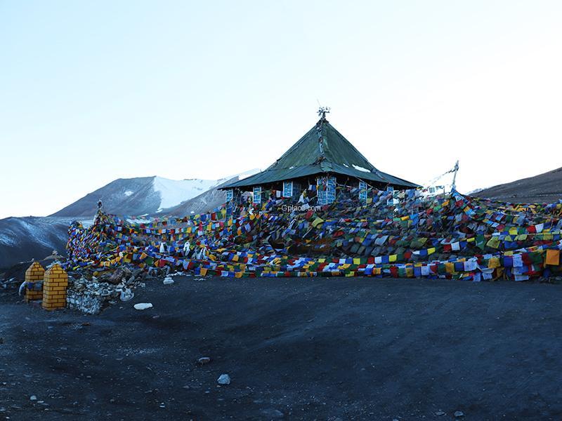 ทักลัง ลา Tanglang La Pass
